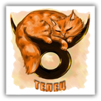 Кошка телец по гороскопу