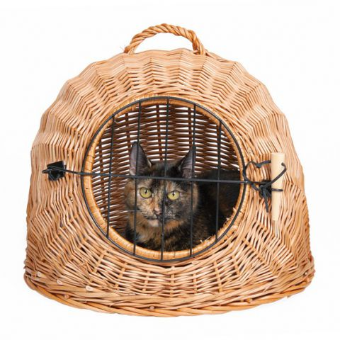Корзины для кота