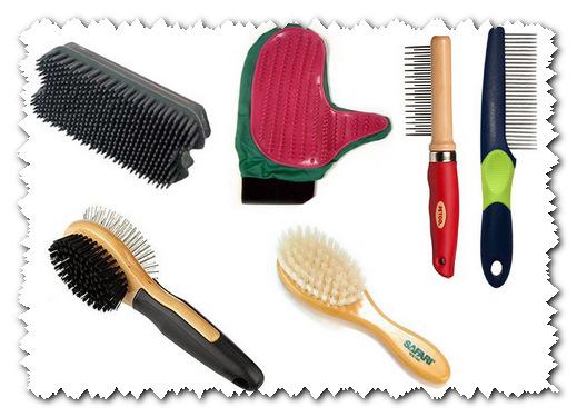 Как почистить от кошачьих волос