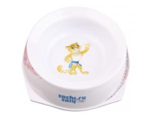 символы олимпийских игр в Сочи